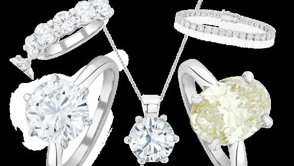 Luxury Diamond Competitions